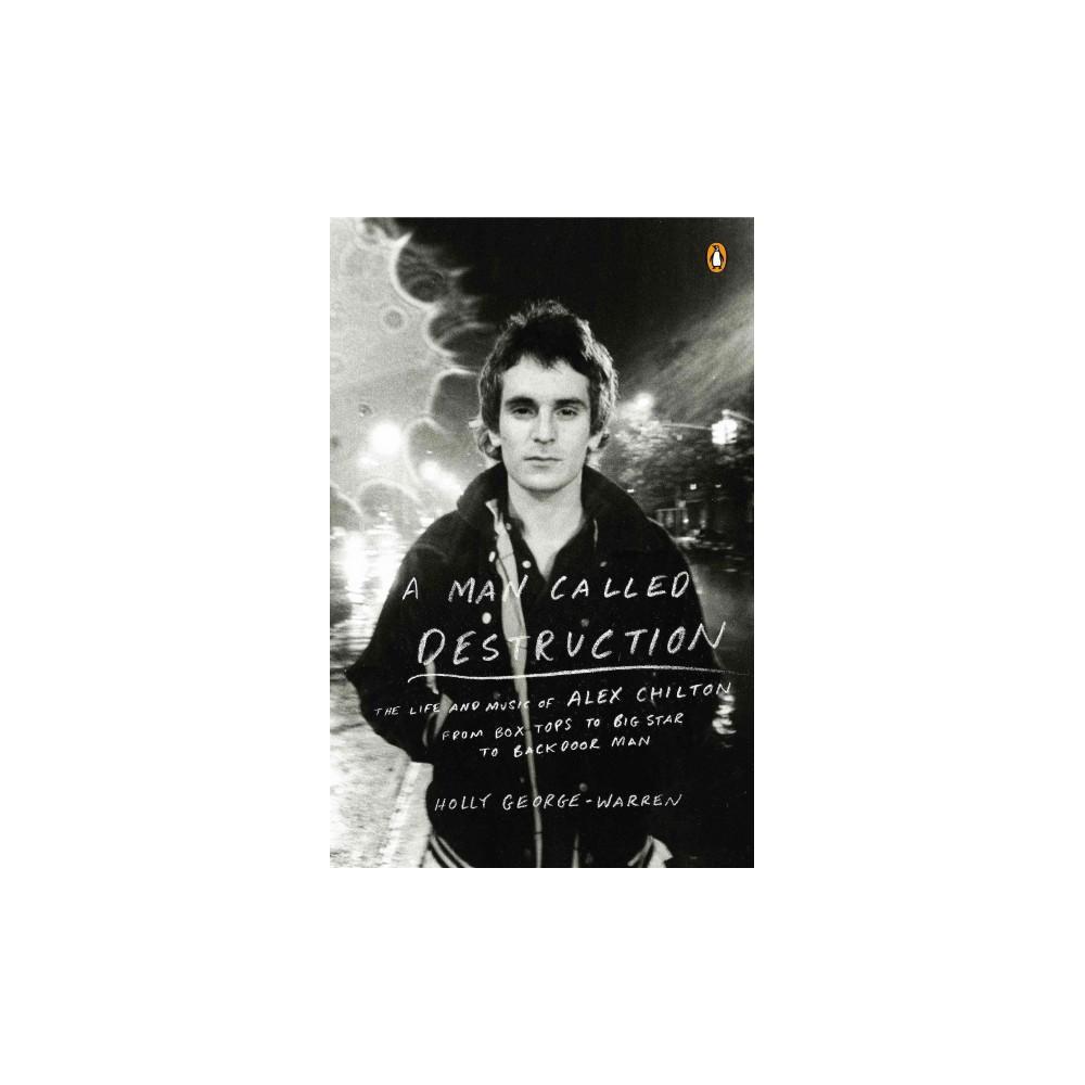A Man Called Destruction (Paperback)