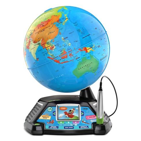 LeapFrog Magic Adventures Globe - image 1 of 4