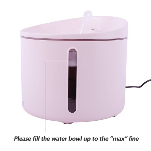 Dogness Mini Automated Pet Fountain - image 1 of 2