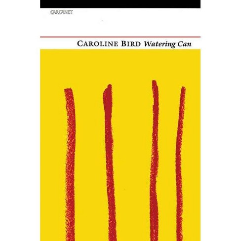 Watering Can - by  Caroline Bird (Paperback) - image 1 of 1