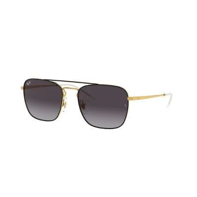 Ray-Ban RB3588 55mm Male Square Sunglasses