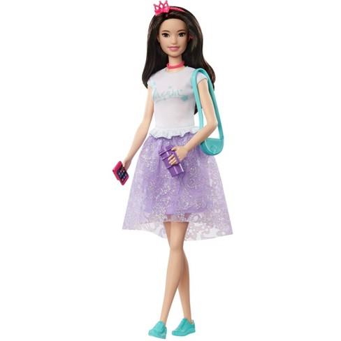 Barbie Princess Adventure Fantasy Doll - image 1 of 4