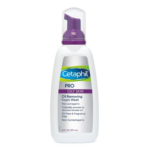 Cetaphil Pro Oil Removing Foam Wash - 8oz - image 1 of 4