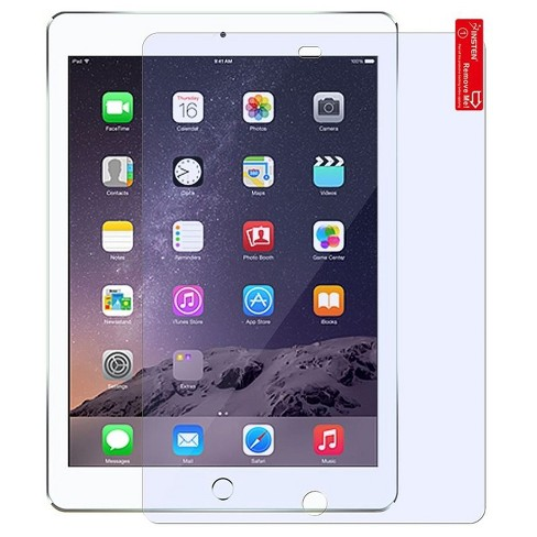 INSTEN Reusable Screen Protector compatible with Apple iPad Air 1/2 - image 1 of 1