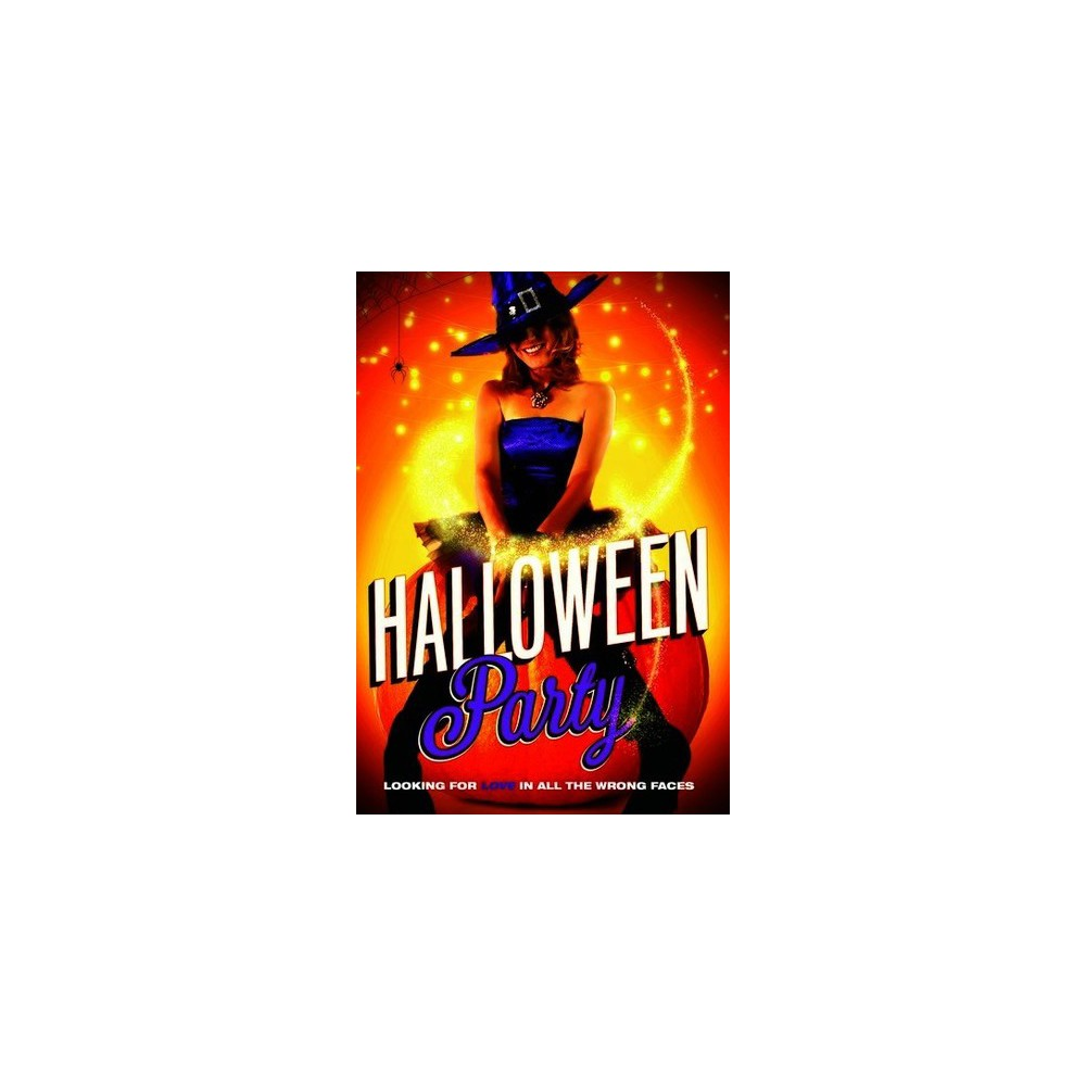 Halloween Party Dvd 2016
