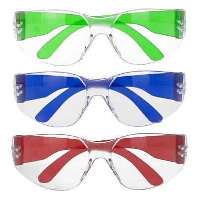 Safe Handler Kids' Safety Glasses