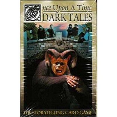 Dark Tales Expansion Board Game