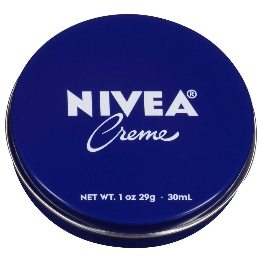 Image of NIVEA Crème Body, Face & Hand Moisturizing Cream - 1oz