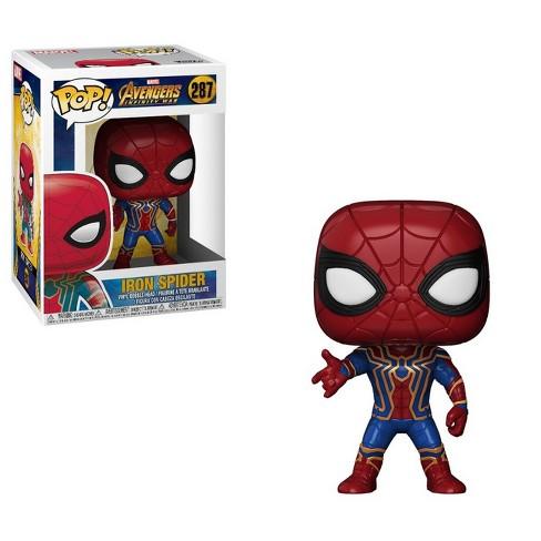 Funko POP! Marvel - Avengers Infinity War - Iron Spider - image 1 of 1