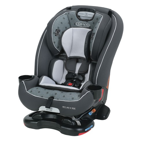 Graco Recline N Ride 3 In 1 Convertible Car Seat Target