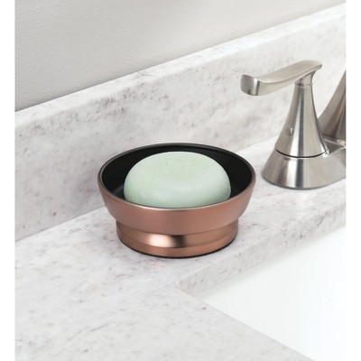 Solid Soap Dish Venetian Bronze - Threshold™