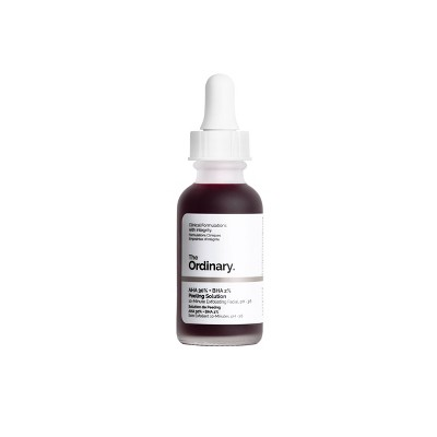 The Ordinary AHA 30% + BHA 2% Peeling Solution - 1 fl oz - Ulta Beauty