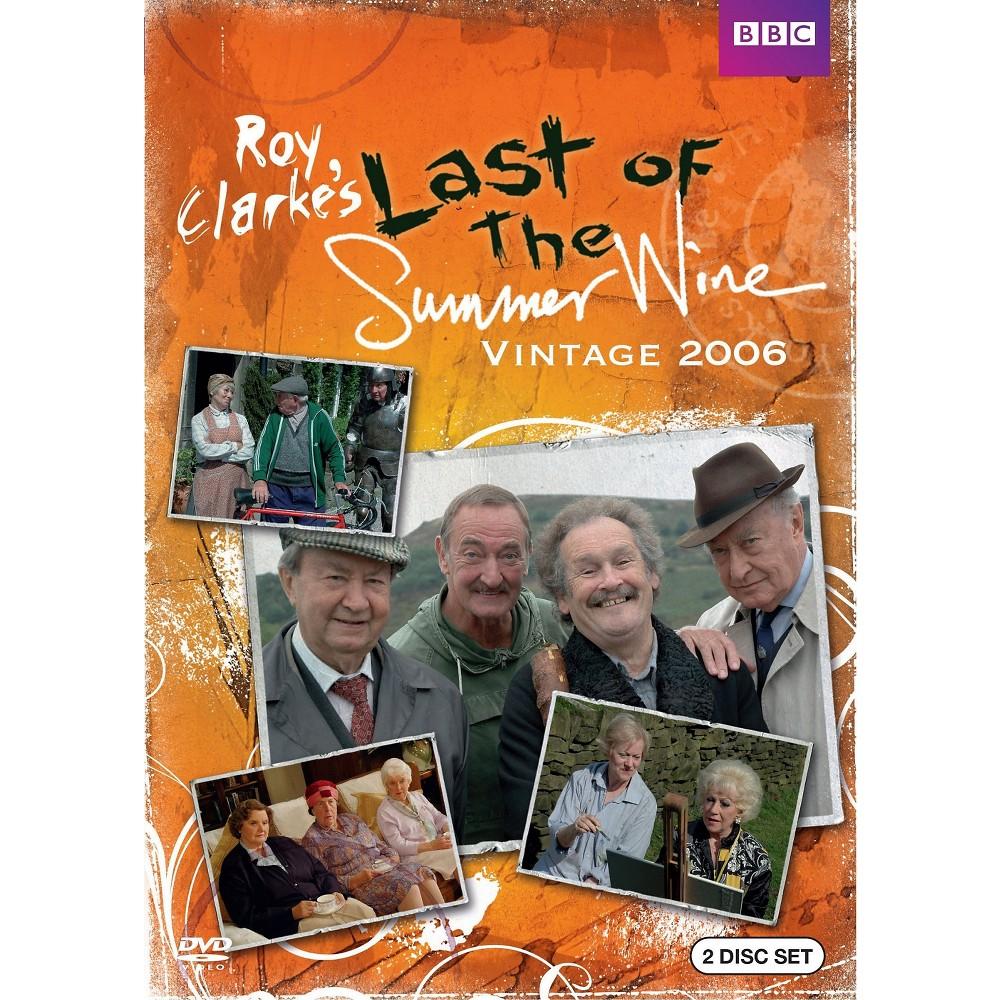 Last Of The Summer Wine:Vintage 2006 (Dvd)