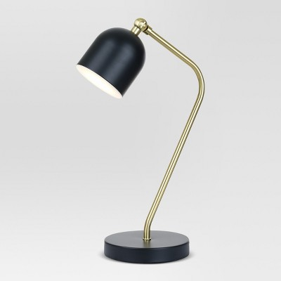 Torin Task Lamp Black - Project 62™