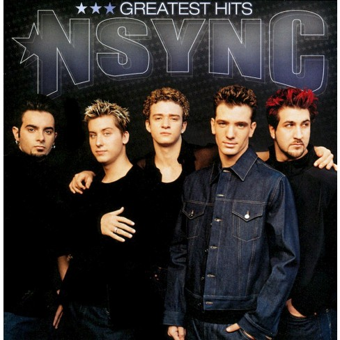 about this item - Nsync Christmas Album