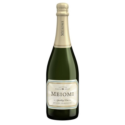 Meiomi Methode Champenoise Sparkling White Wine - 750ml Bottle