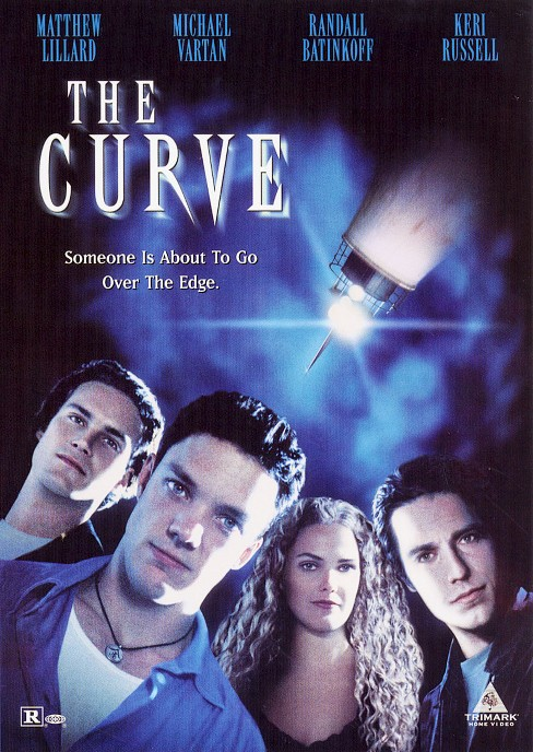 Curve (DVD) - image 1 of 1