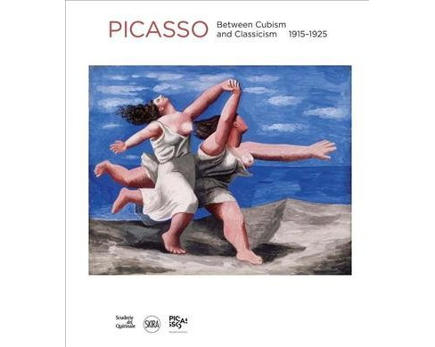 Picasso : Between Cubism and Classicism: 1915-1925 -  (Hardcover) - image 1 of 1