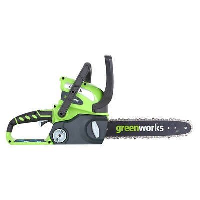Greenworks 40V GMAX Chainsaw - Tool Only