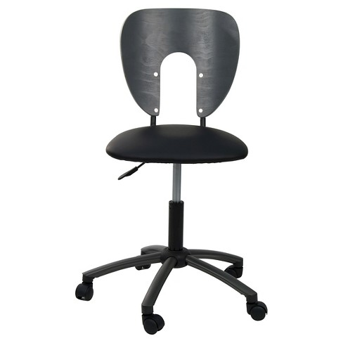 Futura Chair- Pewter - image 1 of 4