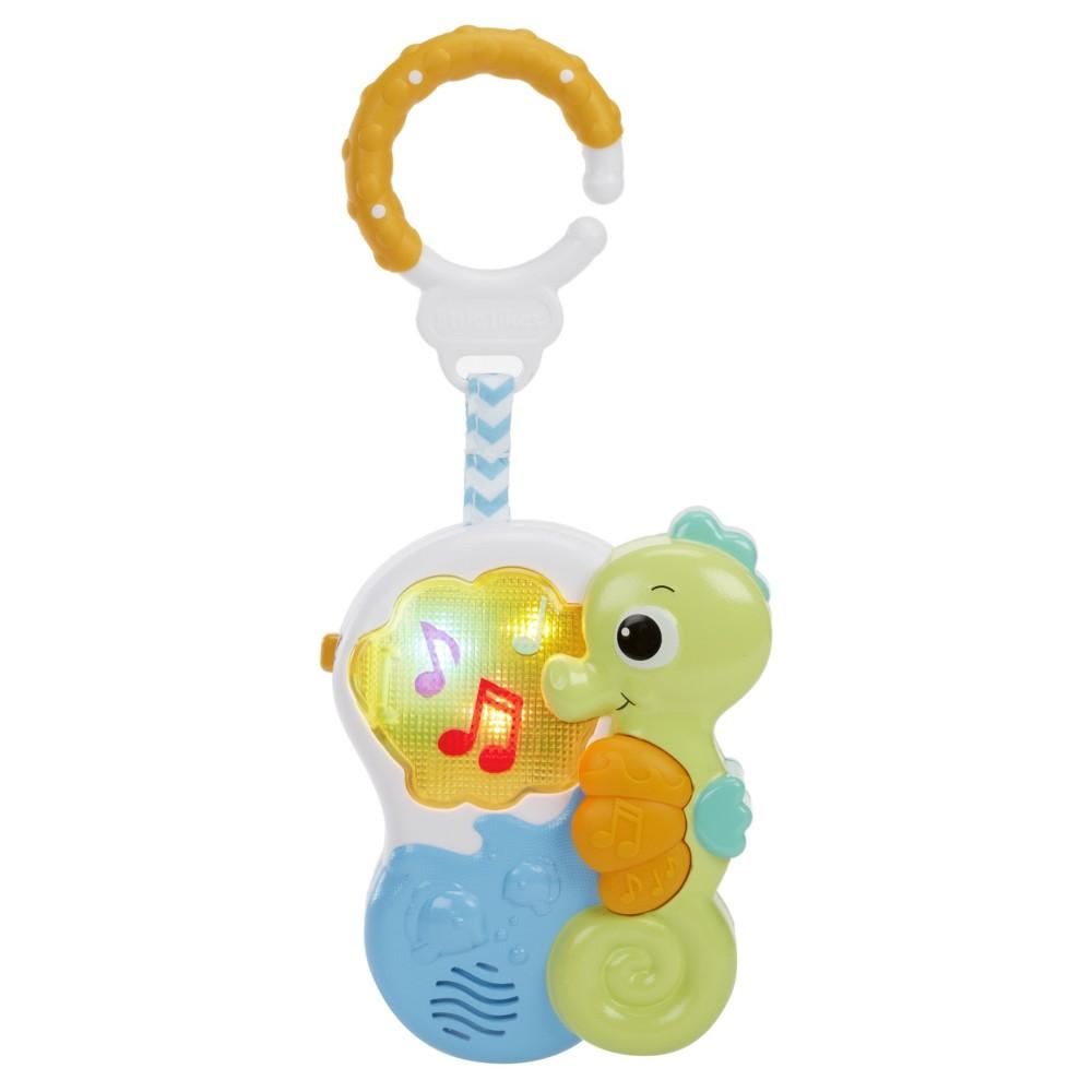 Little Tikes Baby Seahorse Symphony