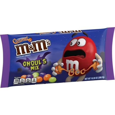 M&M's Halloween Caramel - 10.2oz - image 1 of 1