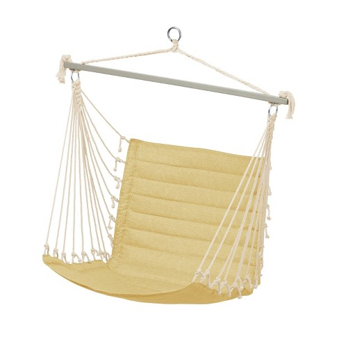Weekend 27 Quilted Hammock Chair Straw Duck Covers Target