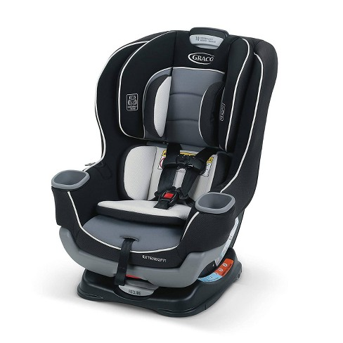 Graco Extend2Fit Convertible Car Seat - image 1 of 4
