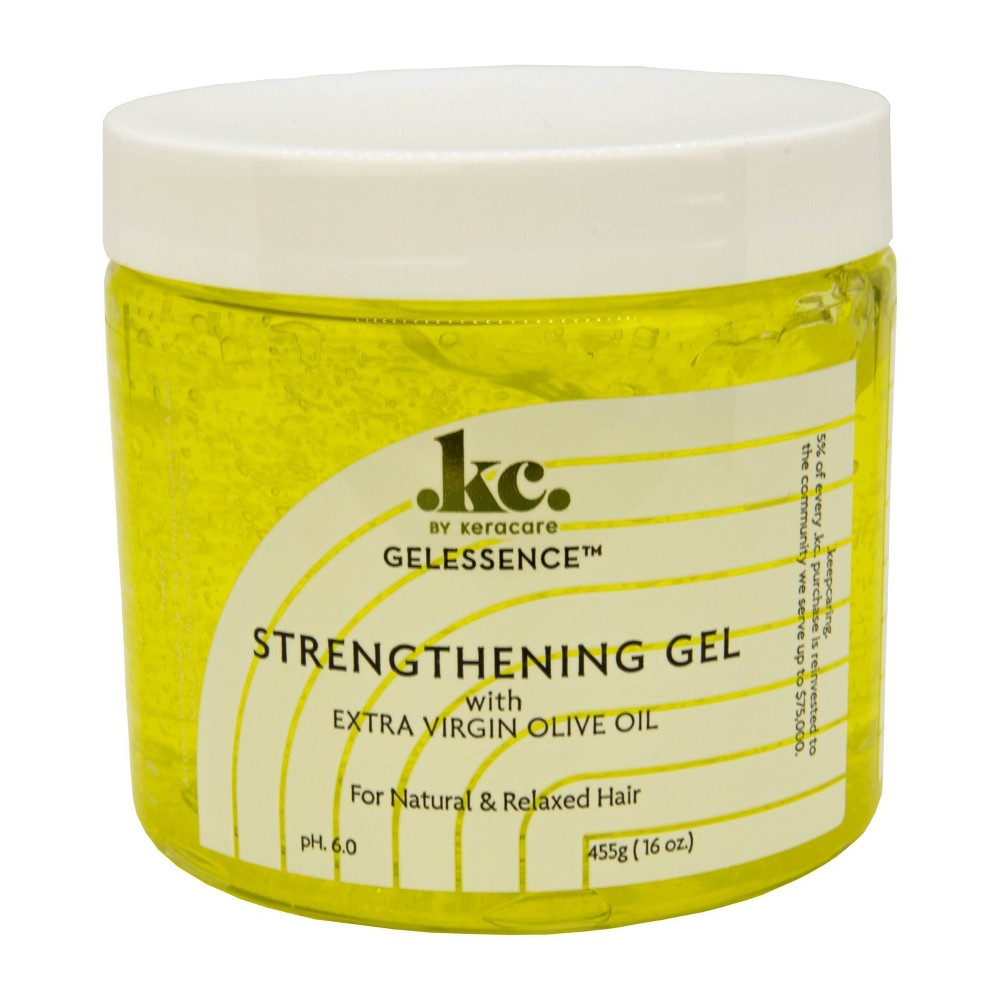 Image of Gelessence Strengthening Gel - 16oz