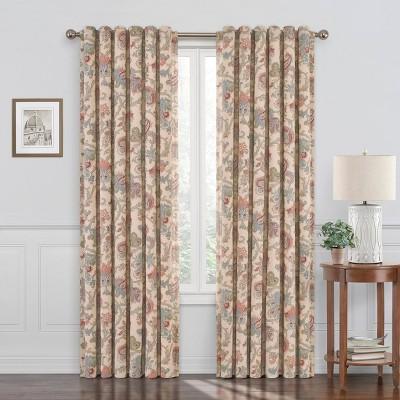 Arezzo Window Curtain - Waverly