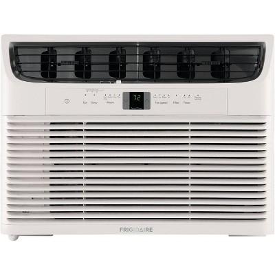 Frigidaire 10000 BTU Window Mounted Room Air Conditioner (FFRA102WA1)White