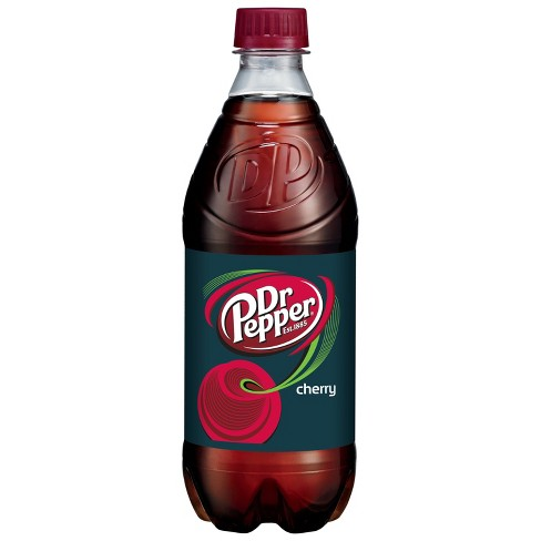 Dr Pepper Cherry - 20 fl oz Bottle - image 1 of 2