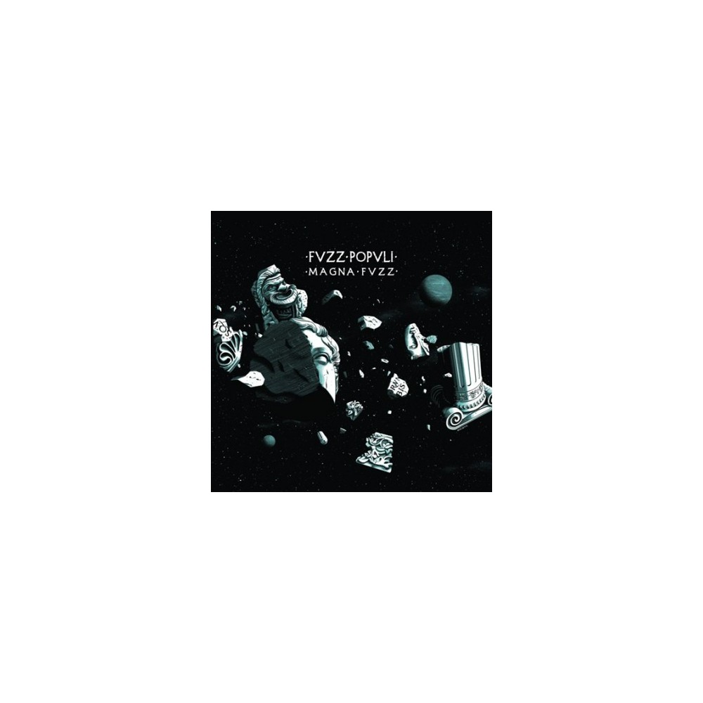 Fvzz Popvli - Magna Fvzz (Vinyl)