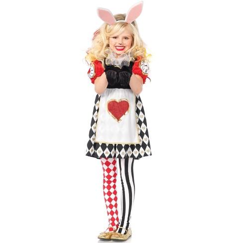 Leg Avenue Wonderland Rabbit Child Costume - image 1 of 1