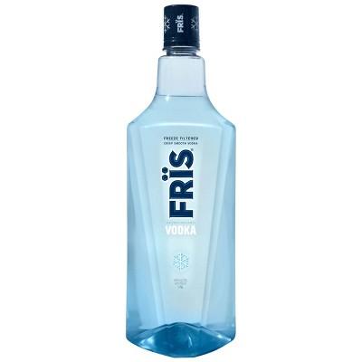 Fris Vodka - 1.75ml Bottle