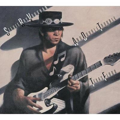 Stevie Ray Vaughan - Texas Flood (Legacy Edition) (Digipak) (CD)