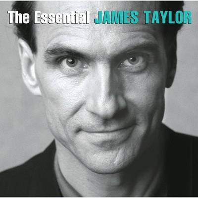 James Taylor- The Essential James Taylor (CD)