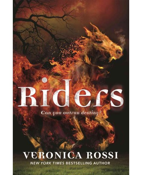 Riders (Hardcover) (Veronica Rossi) - image 1 of 1