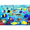 Eurographics Inc. Tropical Fish 100 Piece Jigsaw Puzzle - image 2 of 4
