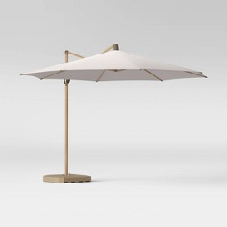 11' Offset Patio Umbrella - Threshold™