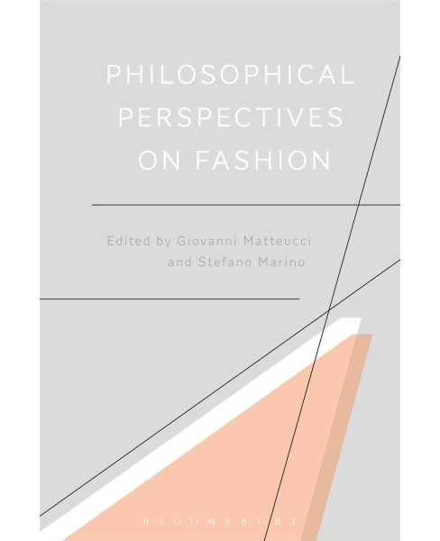 Philosophical Perspectives on Fashion (Hardcover) - image 1 of 1