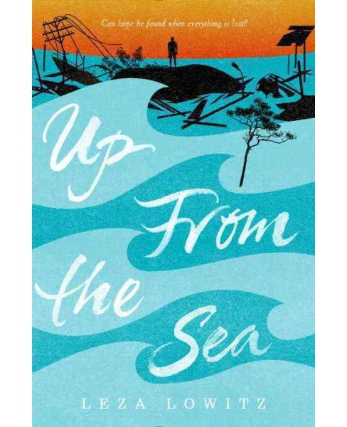 Up from the Sea (Reprint) (Paperback) (Leza Lowitz) - image 1 of 1