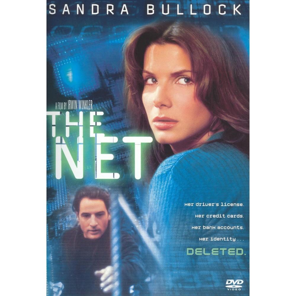 Net (Dvd), Movies