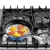"""Cuisinart Classic 8"""" Stainless Steel Non-Stick Skillet-8322-20NS - image 2 of 4"""