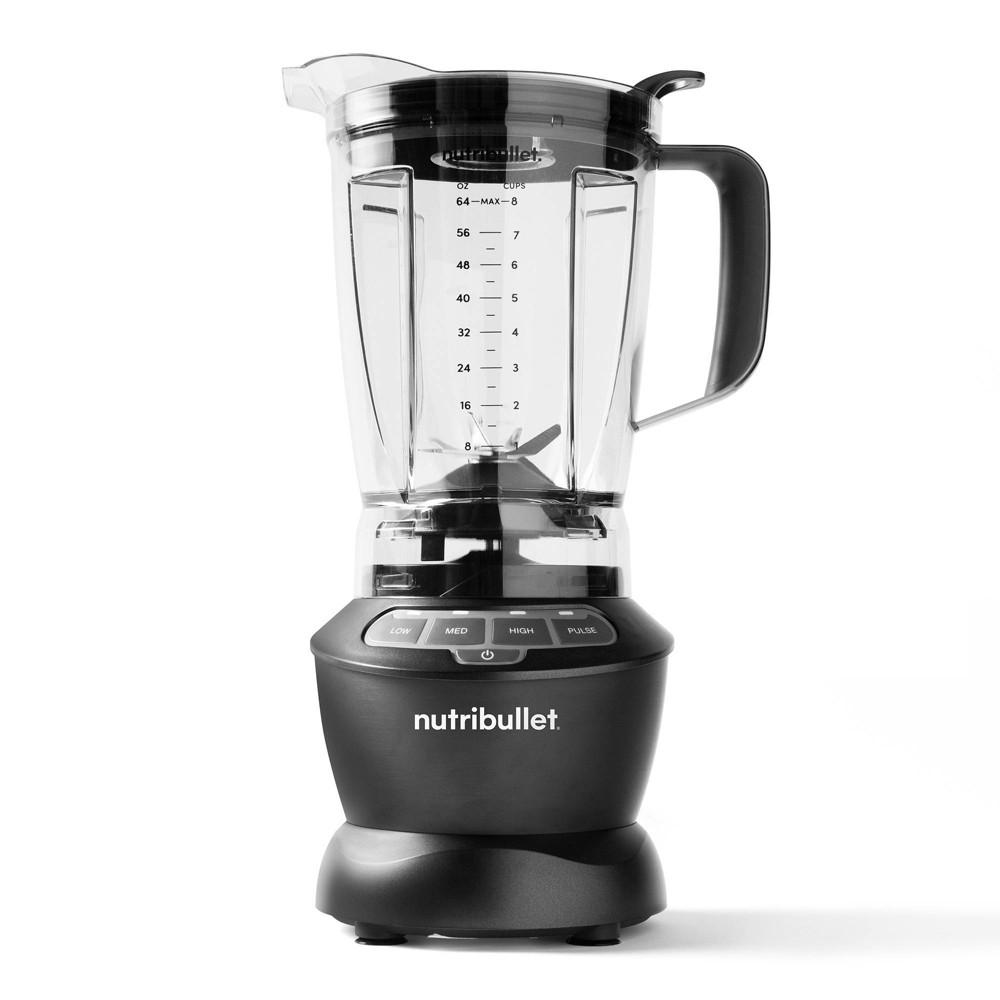 Image of NutriBullet Blender 1200 Watts, Gray