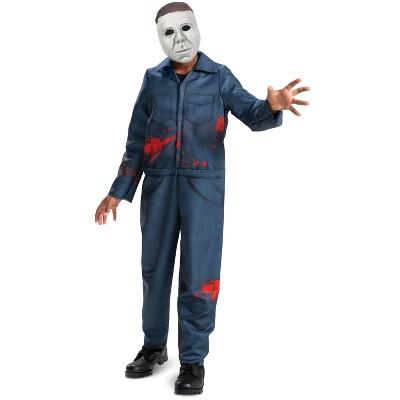 Halloween Michael Myers Classic Child Costume