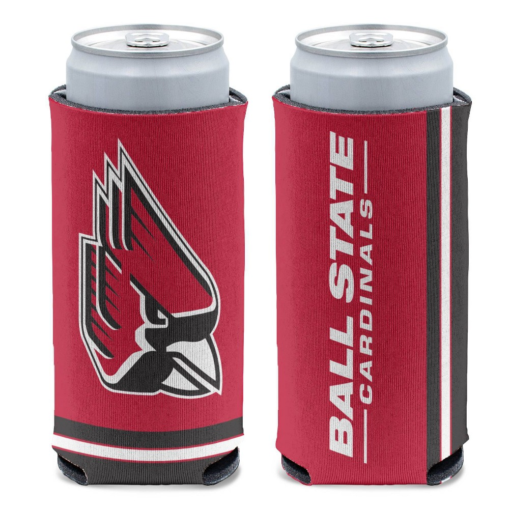 Ncaa Boise State Broncos Slim Can Cooler