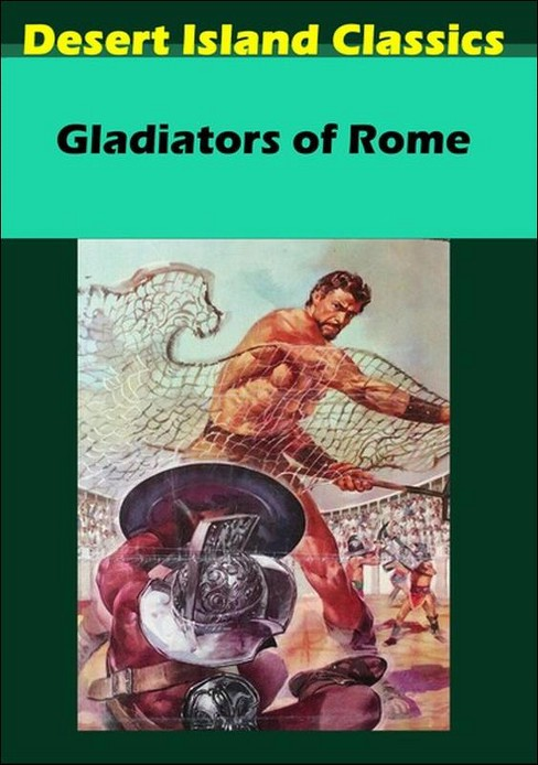 Gladiators Of Rome (DVD) - image 1 of 1