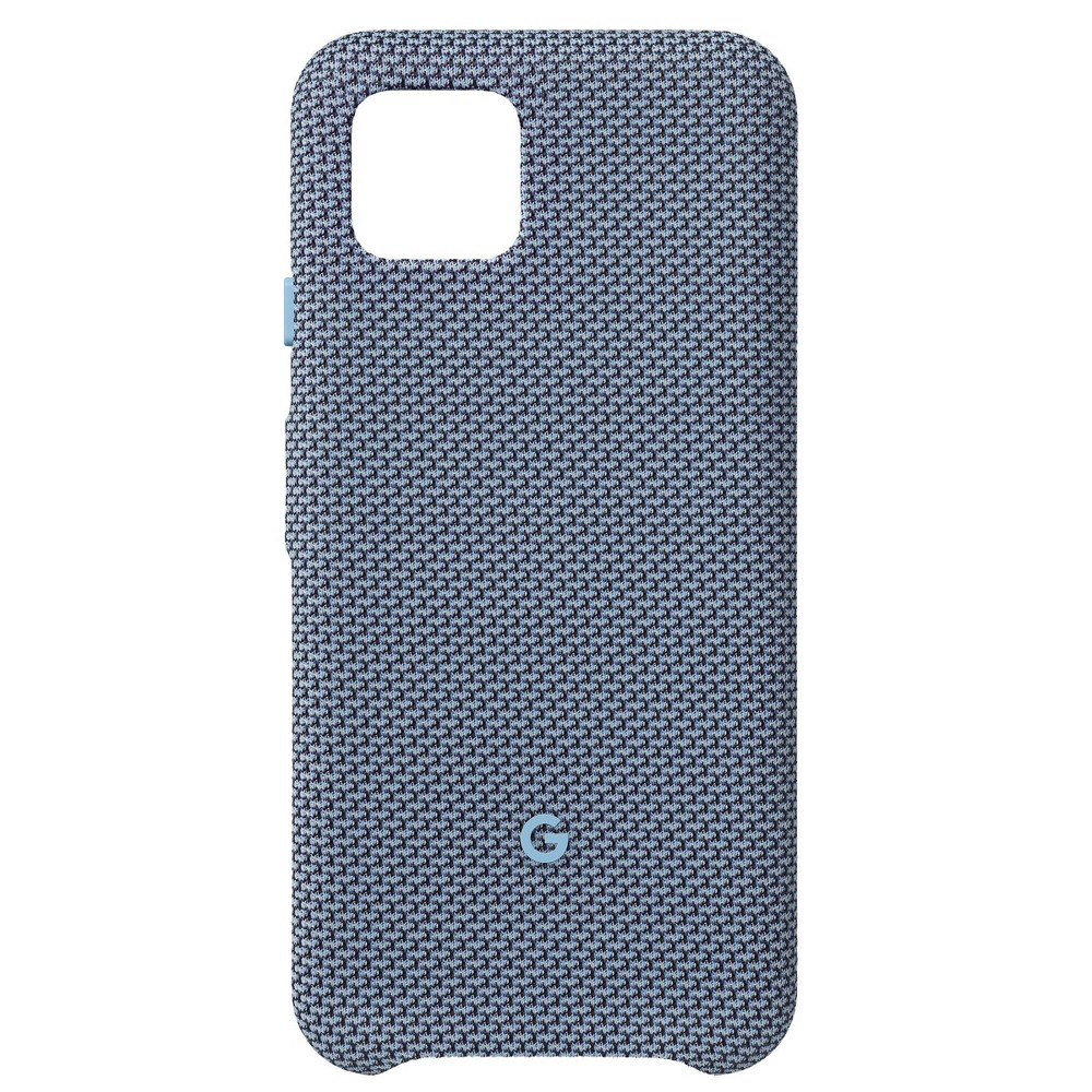 Google Pixel 4 Case - Blue-ish