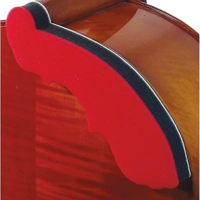 AcoustaGrip Virtuoso Cello Pad Red
